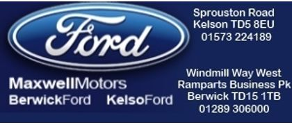 Maxwell Motors Ford - Quality New & Used Cars