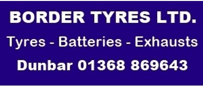 Border Tyres Ltd - Tyres, Batteries & Exhaust Suppliers