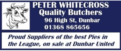 Peter Whitecross - Quality Butchers