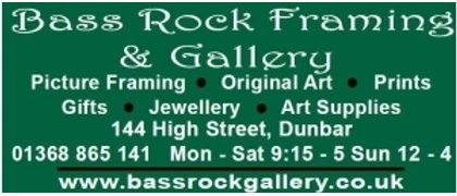 Bass Rock Framing & Gallery