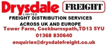 Drysdale Freight - Freight Transportation Specialists