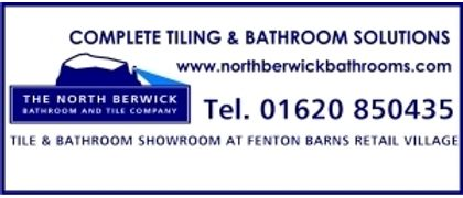 The North Berwick Bathroom & Tiling Company