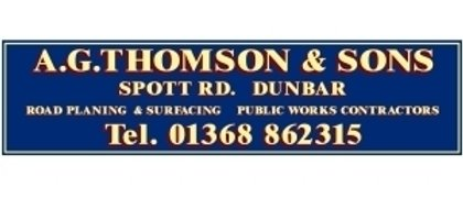 A.G. Thomson & Sons