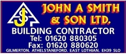 John A Smith & Son Building Contractors