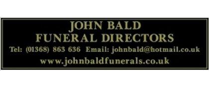 John Bald Funeral Directors