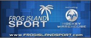 Frog Island Sport