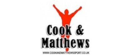 Cook & Matthews Sport