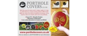 Porthole Covers