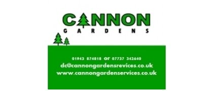 Cannon Garden Services
