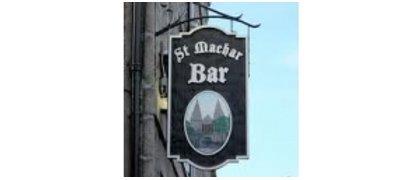 St Machar Bar