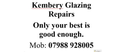 Kembery Glazing Repairs