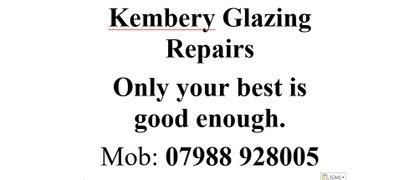 Kembery Glazing Repairs