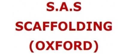 S.A.S Scaffolding