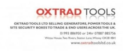 Oxtrad tools