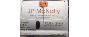 J.P. MCNALLY