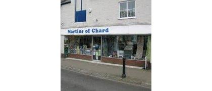 Martins of Chard