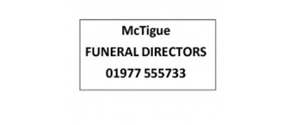 McTigue Funeral Services