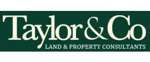 Taylor & Co Land and Property Consultants
