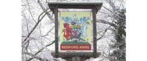 Bedford Arms Oakley