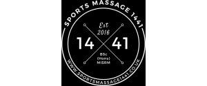 Sports Massage 1441