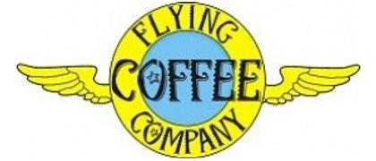 The Flying Coffee Company