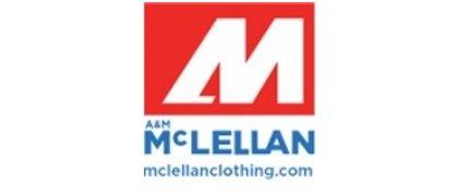 McLellan Clothing