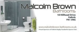 Malcolm Brown Bathrooms
