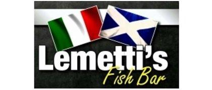 LEMETTI'S Fish Bar