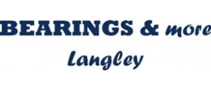 Bearings & More Langley