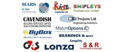 Some of our valued sponsors