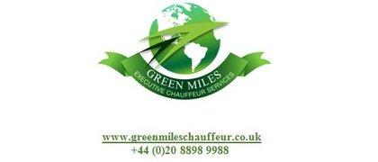 Green Miles Chauffeur