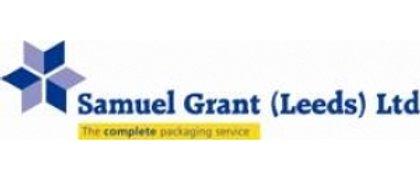 Samuel Grant (Leeds) Ltd