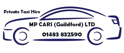MP Cars (Guildford) Ltd