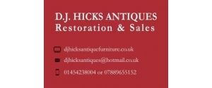 D.J. Hicks Antiques