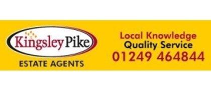 Kingsley Pike