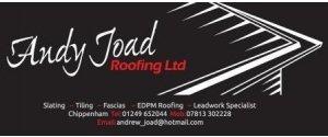 Andrew Joad Roofing