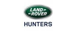 Hunters Land Rover Southampton