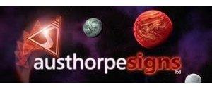 Austhorpe Signs
