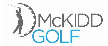Dave McKidd Golf