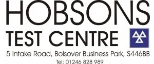 Hobsons Test Centre