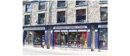 Carnforth Bookshop