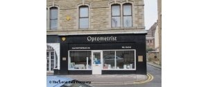 Butterfield Opticians
