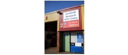 Carnforth Service & M.O.T Centre