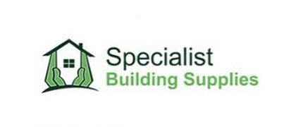 Specialist building supplies