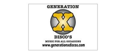 Generation X Discos