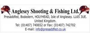 Anglesey Shooting & Fishing