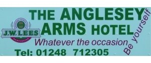 The Anglesey Arms Hotel