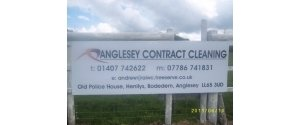 Anglesey Contract Cleaning