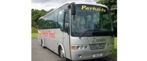 Parkside Travel LTD