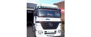 Carter Transport Ltd